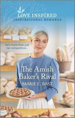 The Amish Baker's Rival