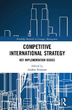 Competitive International Strategy