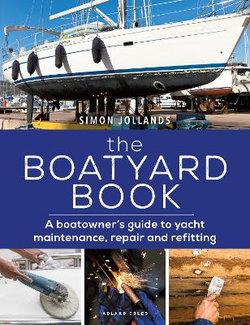 The Boatyard Book