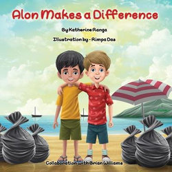 Alon Makes a Difference
