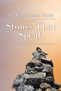 Stones That Speak
