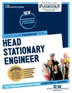 Head Stationary Engineer, Volume 1720
