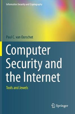 Computer Security and the Internet