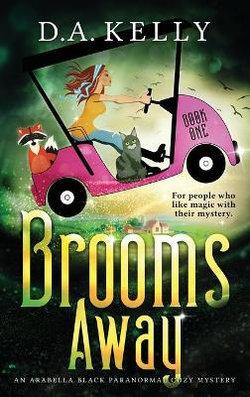 Brooms Away