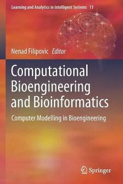 Computational Bioengineering and Bioinformatics