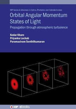 Orbital Angular Momentum States of Lig
