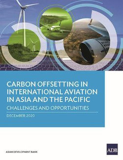 Carbon Offsetting in International Aviation in Asia and the Pacific