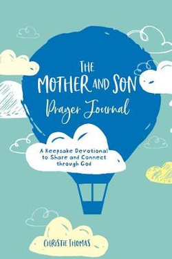 The Mother and Son Prayer Journal