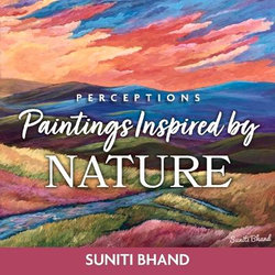 Painting Inspired by Nature