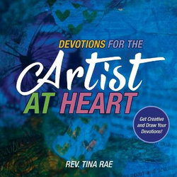 Devotions for the Artist at Heart