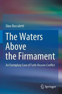 The Waters Above the Firmament