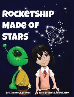 Rocketship Made of Stars