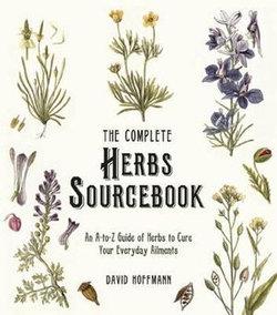 The Complete Herbs Sourcebook