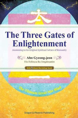 The Three Gates of Enlightenment