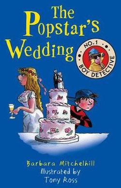 The Popstar's Wedding