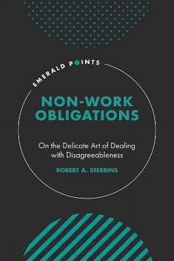 Non-Work Obligations