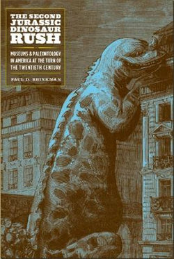The Second Jurassic Dinosaur Rush