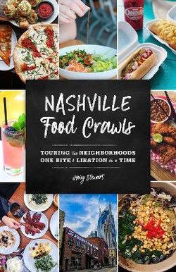 Nashville Food Crawls