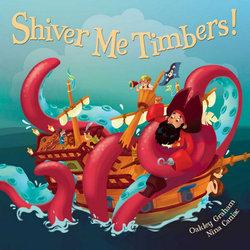 Shiver Me Timbers!