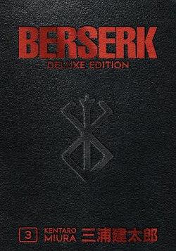 Berserk Deluxe