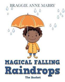 Magical Falling Raindrops