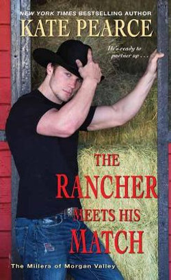 Rancher Meets His Match The