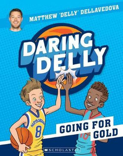 Daring Delly: Going for Gold