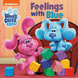 Feelings with Blue (Blue's Clues and You)
