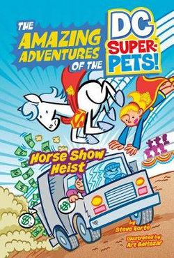 Horse Show Heist