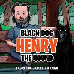 Black Dog Henry the Hound