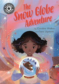 Reading Champion: The Snow Globe Adventure
