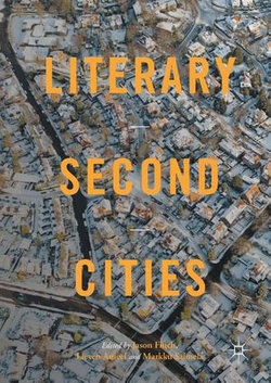 Literary Second Cities