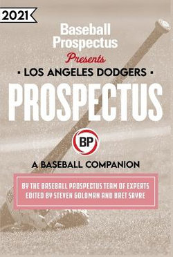Los Angeles Dodgers 2021
