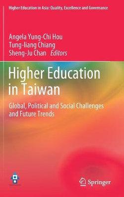 Higher Education in Taiwan