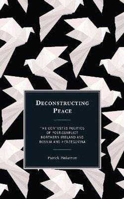 Deconstructing Peace