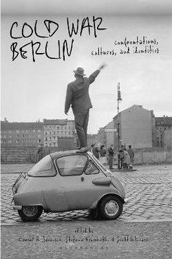 Cold War Berlin
