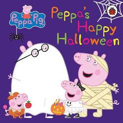Peppa Pig: Peppa's Best Halloween