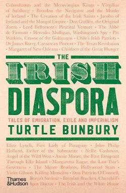 The Irish Diaspora