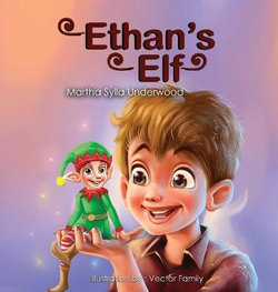 Ethan's Elf