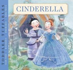 Toddler Tuffables: Cinderella