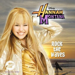 Hannah Montana: Rock the Waves
