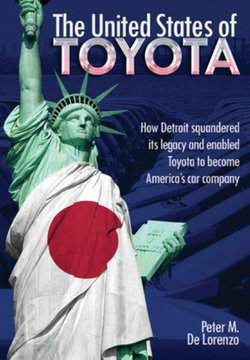 The United States of Toyota