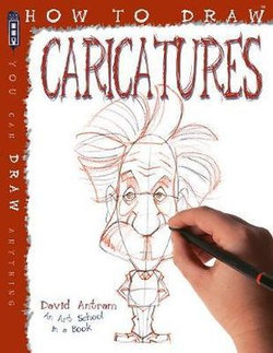 How To Draw: Caricatures