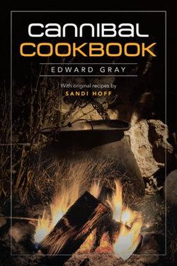 Cannibal Cookbook