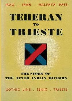 Teheran to Trieste
