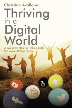 Thriving in a Digital World
