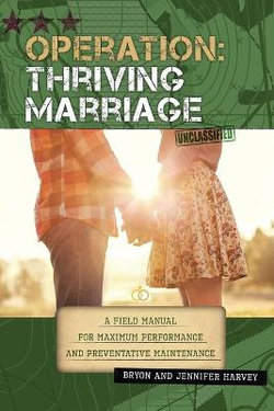 Operation: Thriving Marriage