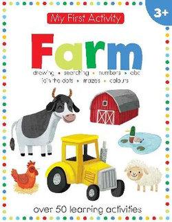 My First Activity: Farm