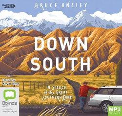 Down South [Bolinda]
