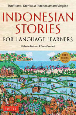 Indonesian Stories for Language Learners